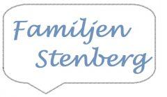 Familjen Stenberg